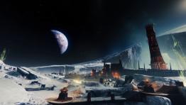 """Фанаты не узнают: Bungie показали, как изменится Луна в Destiny 2: """"Обитель Теней"""""""