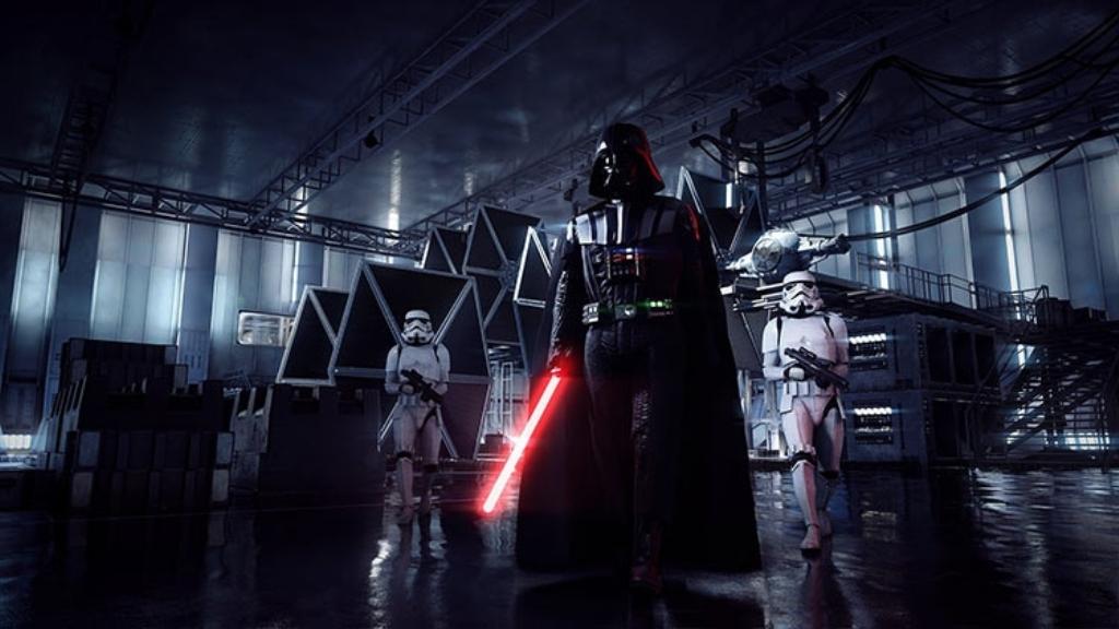 EAубрала микротранзакции изBattlefront 2 потребованию Disney