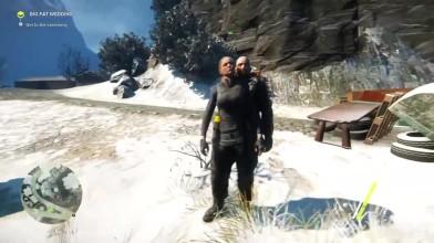 Эпичные Баги - Sniper Ghost Warrior 3