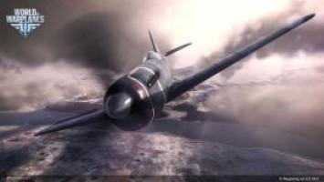 4 марта выйдет обновление 1.7.2 для World of Warplanes
