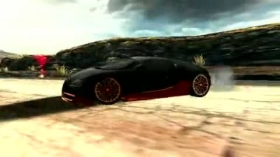 "Need for Speed The Run ""Трейлер на iPhone и iPad"""