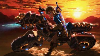 В российском eShop подорожали игры от Nintendo для Switch - The Legend of Zelda: Breath of the Wild теперь стоит 5,249 р
