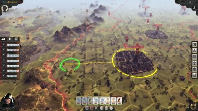 Oriental Empires трейлер к выходу игры