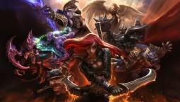В League of Legends вышло обновление 9.4