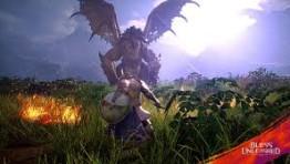 Новая информация о MMORPG Bless Unleashed