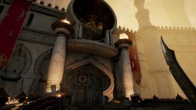 City of Brass - критикам пришелся по душе roguelike-экшн от создателей BioShock