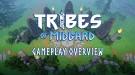 Обзор геймплея Tribes of Midgard за три минуты
