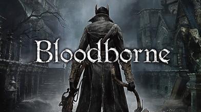 Игрок побеждает сложнейших боссов Bloodborne на почти нулевом персонаже без перекатов и бега