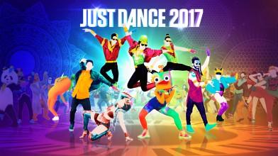 Just Dance 2017   Тизер финала WORLD CUP