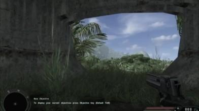 """Трейлер мода для Crysis с миром из Far Cry и мутантами из фильма """"Я легенда"""""""