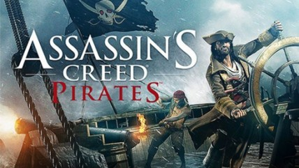 Assassin's Creed Pirates выйдет на PC