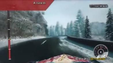 """WRC 3 """"Первый геймплей"""""""