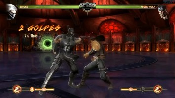Mortal Kombat ALL STAGES PC Mod by Hanzo-Hasashi MK Komplete Edition MKKE HD - MK9