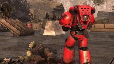 """Прохождение Warhammer 40,000 Regicide """"Акт 1 - Миссия 2"""""""