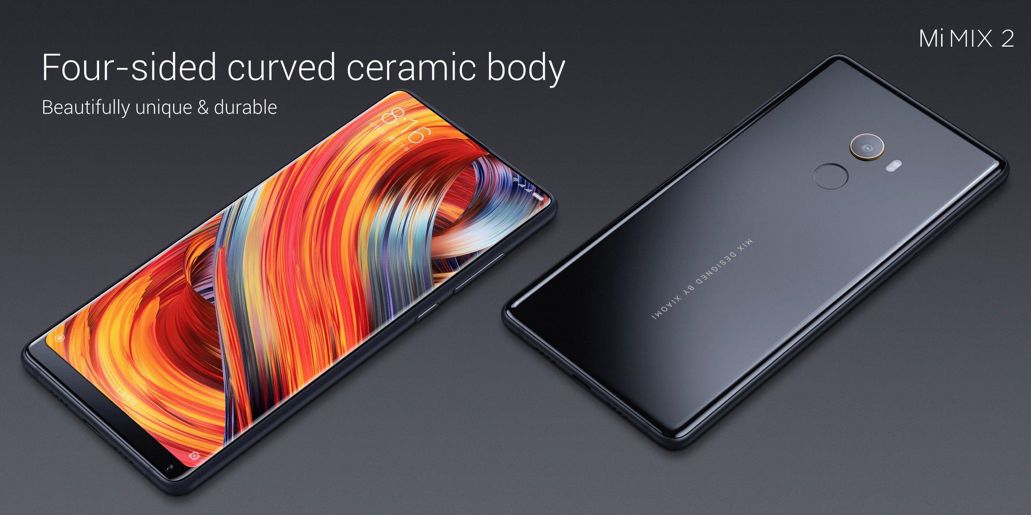 Официальная дата презентации Xiaomi Redmi S2 и технические данные