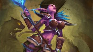Идея добавить во вселенную Warcraft ночных эльфов не нравилась многим сотрудникам Blizzard