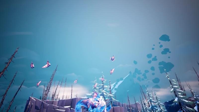 Dauntless - Обновления разработки