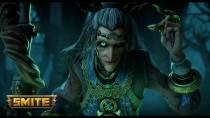 Трейлер нового бога для Smite - Бабы-Яги