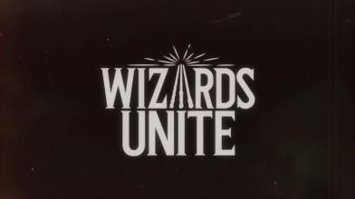 Тизер AR-игры Harry Potter: Wizards Unite от Niantic