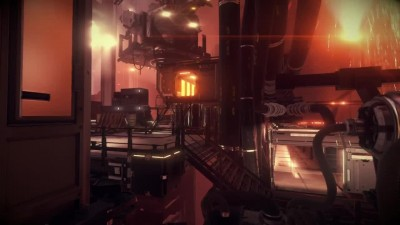 "Killzone: Shadow Fall ""Трейлер DLC Hangar"""