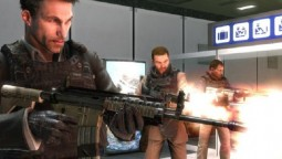 Успехи Switch и Call of Duty: Modern Warfare 2 в США в августе