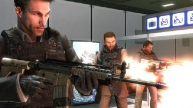 Успехи Switch и Call of Duty: Modern Warfare 2 в США в августе