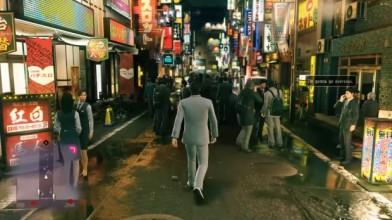 Reshade с трассировкой лучей в Yakuza Kiwami 2 и других играх