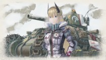 Трейлер Switch-версии Valkyria Chronicles 4