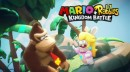 Mario + Rabbids Kingdom Battle - трейлер сюжетного дополнения