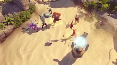 "Dead Island: Epidemic ""Геймплейное видео"""