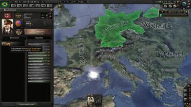 Hearts of Iron IV - глобальная стратегия про вторую мировую! обзор и прохождение день победы 4