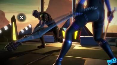 Guardians of the Galaxy Telltale Episode 3 - Все появления Таноса