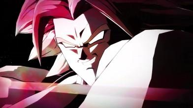Трейлер Dragon Ball FighterZ - Джанемба