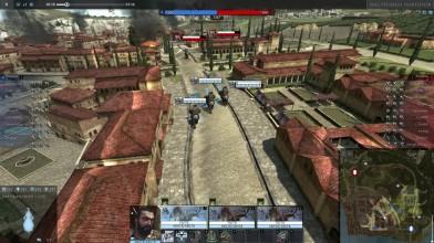 36 Слонов на поле боя Total War: Arena