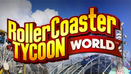 Стала известна дата релиза RollerCoaster Tycoon World