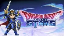 Dragon Quest of the Stars теперь доступна на iOS и Android