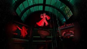 """BioShock iOS """"Релизный трейлер"""""""