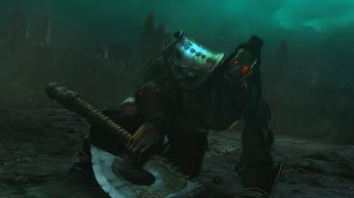 Игрок усовершенствовал несколько роликов Warcraft III с помощью нейронных сетей