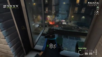 Payday 2 - John Wick Heists - Deathwish Loud One Down Solo Stealth