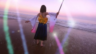 FINAL FANTASY X: Cosplay Cinematic (Косплей)