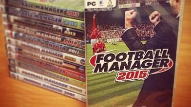 Football Manager 2015. Первые впечатления