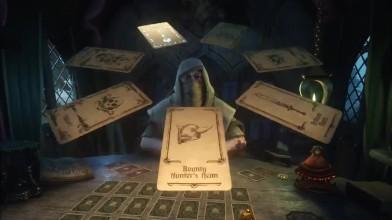 Релизный трейлер экшен-RPG Hand of Fate 2