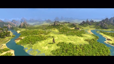 Девять минут геймплея Total War: Three Kingdoms