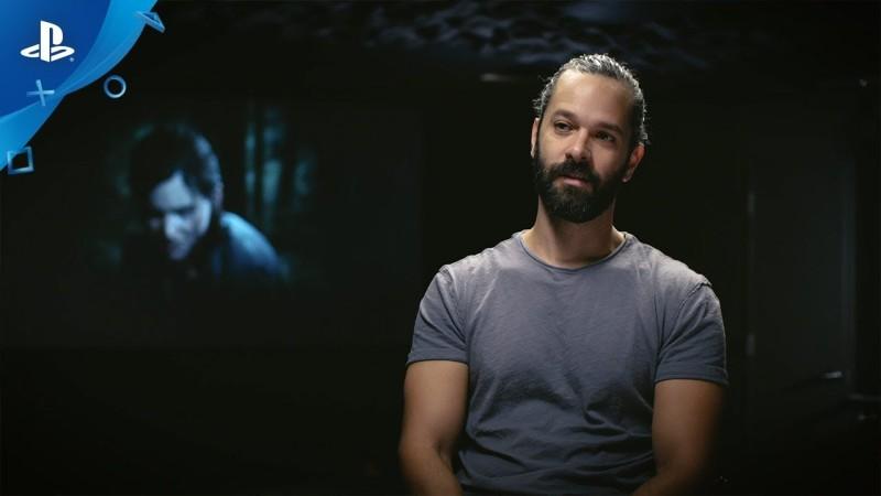Вице-президент Naughty Dog Нил Дракманн стал сопрезидентом