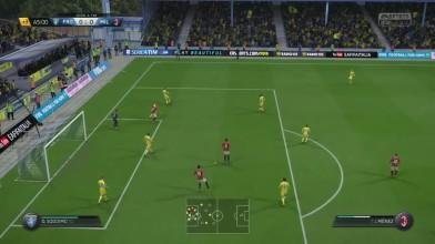 ФИФА16 Милан Глава 8