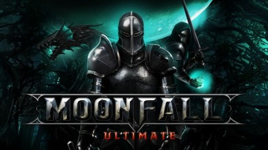 Состоялся релиз экшен-RPG Moonfall Ultimate для PS4, XOne, Switch и PC