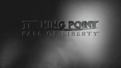 "Turning Point: Fall of Liberty ""Exclusive Concept Art Featurette"""