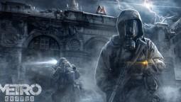 Metro, как продолжение наследия Half Life 2