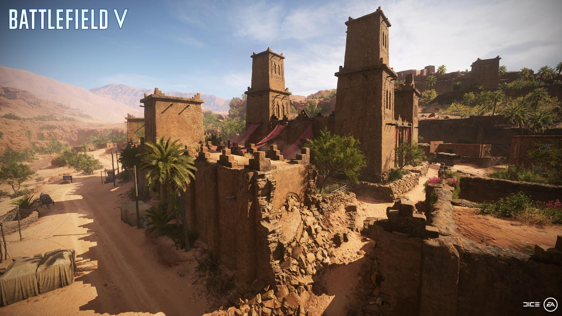Летнее обновление Battlefield 5 будет выпущено 4 июня, содержит новые карты, оружие, гаджеты и многое другое