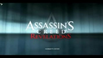 "Assassin's Creed Revelations  ""Как птицы (Достижение)"""